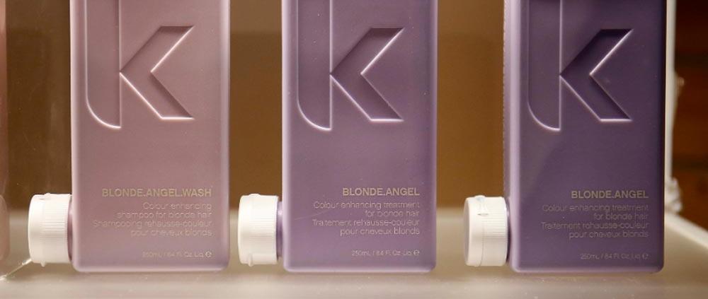 Descubre la nueva línea de cosméticos de Kevin Murphy que tenemos en Seensay